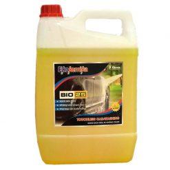 Dung dịch nước rửa xe không chạm BIO 25 Ekokemika 5 lít