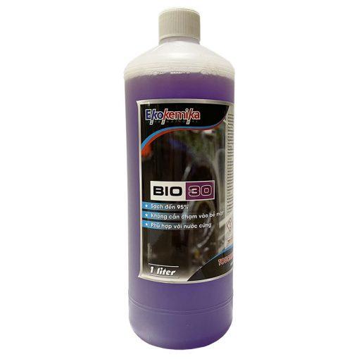 Nước rửa xe không chạm BIO 30 Ekokemika 1 lít