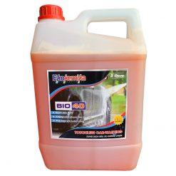 Nước rửa xe không chạm BIO 40 Ekokemika 5 lít