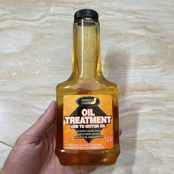 Phụ gia nhớt Johnsen's Oil Treatment 355ml