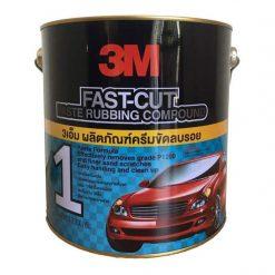 Xi đánh bóng xóa xước bước 1 3M Fast-Cut P757