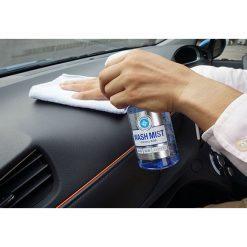 Vệ sinh nội thất xe ô tô đa năng Soft99 Wash Mist 300ml