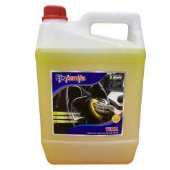 Dung dịch làm sạch nội thất ô tô Texil Ekokemika 5 lít