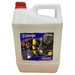 Dung dịch tẩy rửa lazang ô tô Perlega Ekokemika 5 lít