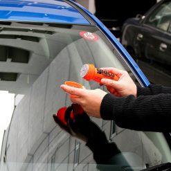 Phủ Nano Kính Soft99 Glaco Roll On Instant Dry 75ml