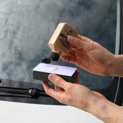 Dung dịch tẩy ố kính xe ô tô Soft99 Glass Stain Cleaner 80ml