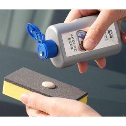 Dung dịch tẩy ố kính xe ô tô Soft99 Glass Compound Z 100ml