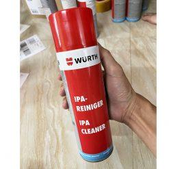 Chất tẩy đa năng Wurth IPA Cleaner 500ml