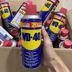 Dầu chống rỉ sét WD-40 300ml