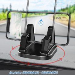 Giá đỡ điện thoại để trên xe ôtô / bàn