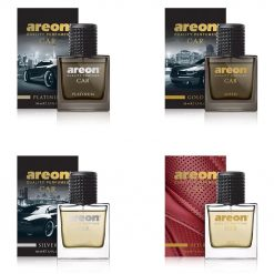 Nước hoa ô tô xe hơi Areon Car Perfume 50ml